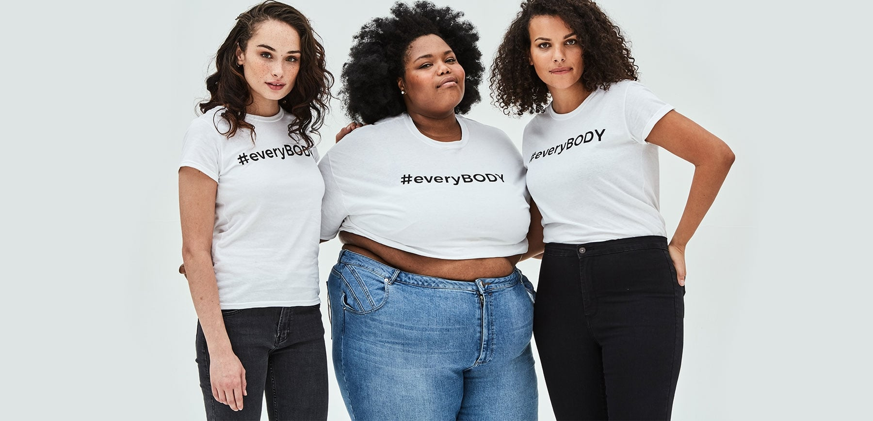 Uk Brand Elvi Launches Size Inclusive Body Positive Collection