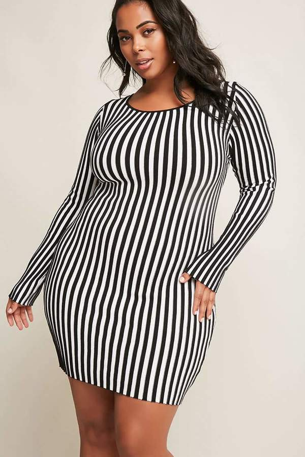 6b1fea0ac9c 15 Sexy Plus Size Dresses That Will Turn Heads On Valentines Day ...