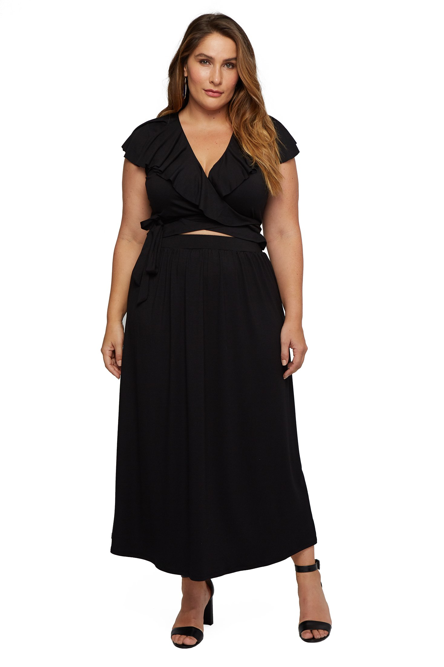 rachel pally's plus size resort collection