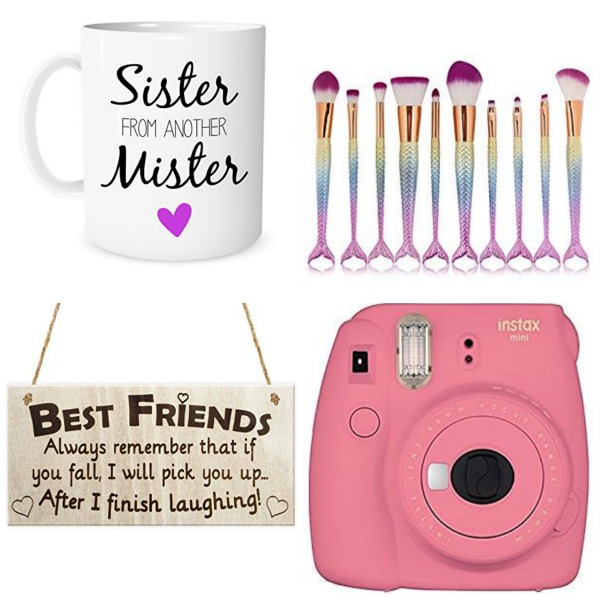 15 fun valentines day gift ideas to get your bestie for What to get your best friend for valentines day