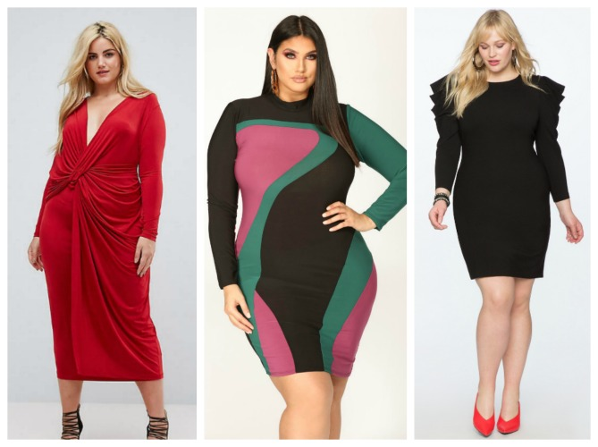 15 Sexy Plus Size Valentines Day Dresses That Will Turn Heads