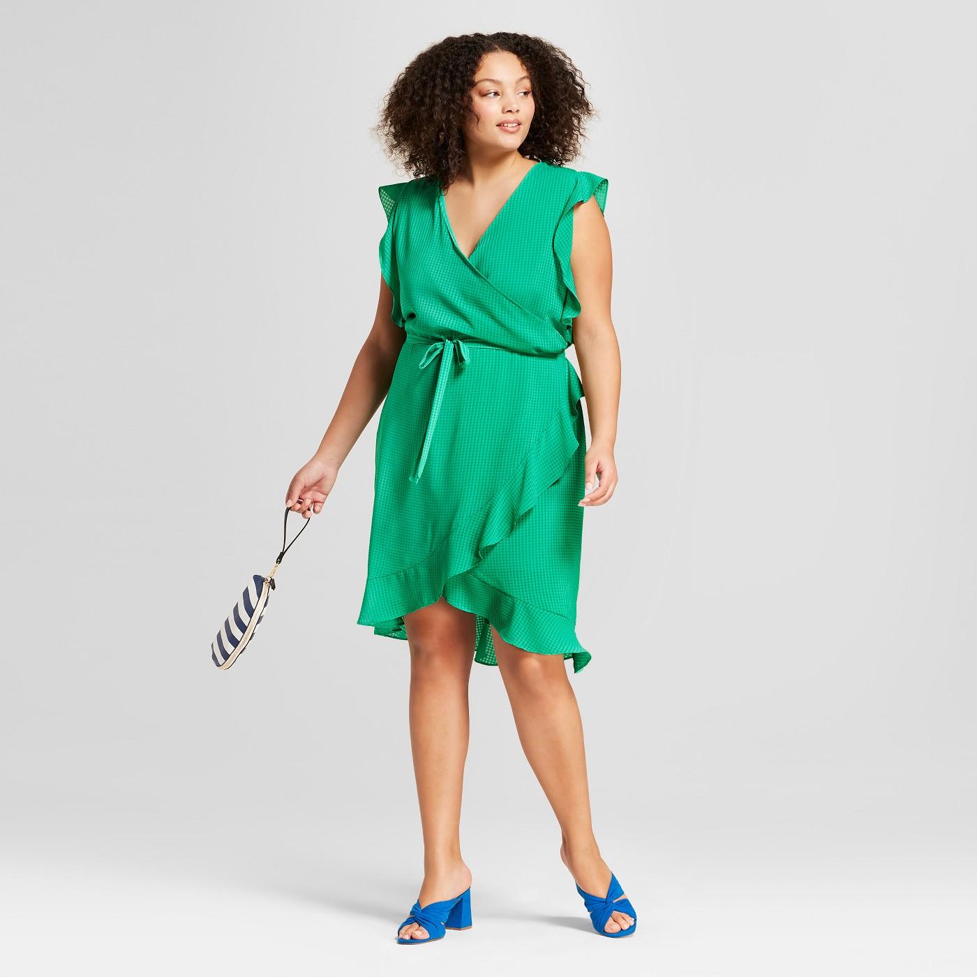 Plus Size Dresses   Stylish Curves