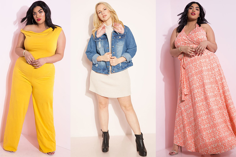 8228849d8a4 Best Places To Shop For Plus Size Clothing Over Size 24+
