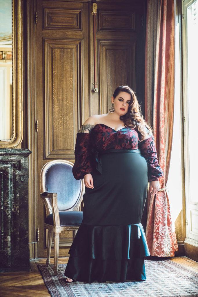 Plus Size Fashion | Stylish Curves