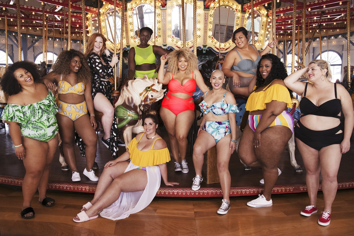 9bebe1df05 Gabifresh Makes A Power Play With Swimsuits For All Summer 2018 ...