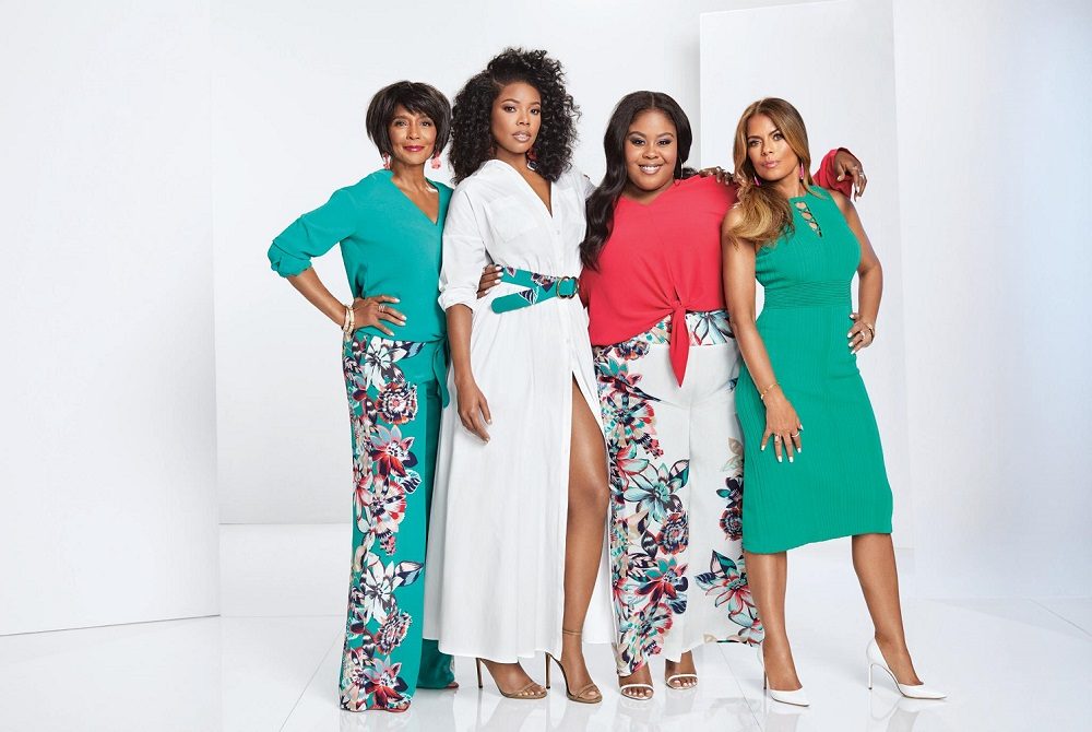 f010de629e0 I clicked on the plus size link on the New York   Company site and saw that Gabrielle  Union ...