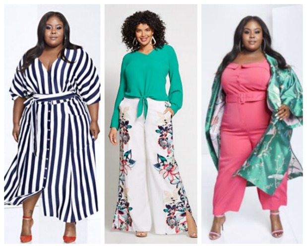 dccc864b9a2 Gabrielle Union s New York   Company Collection Comes In Plus Sizes Up To 3X