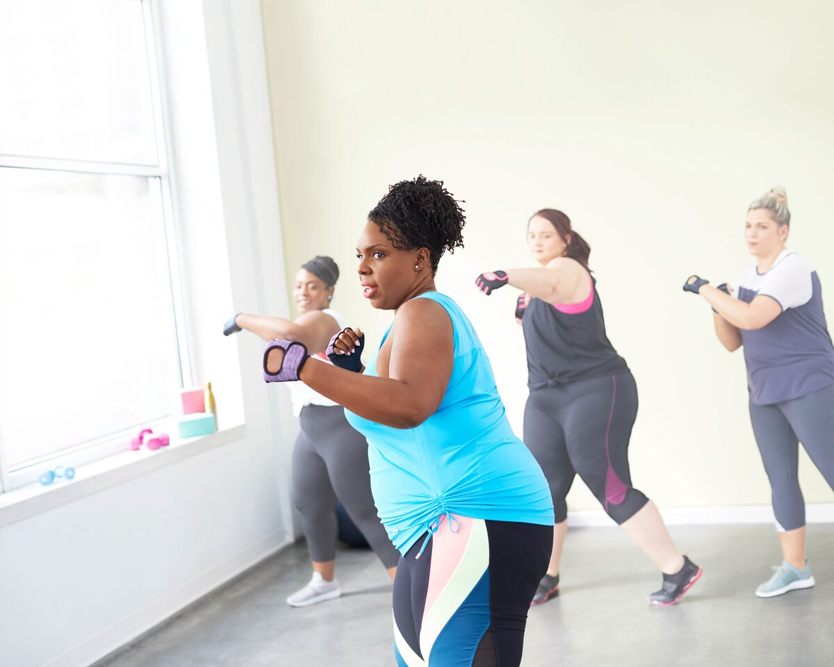 62e667efeb2 Dia Co launches Plus Size Activewear With Venus Williams And A New Fitness  Initiative