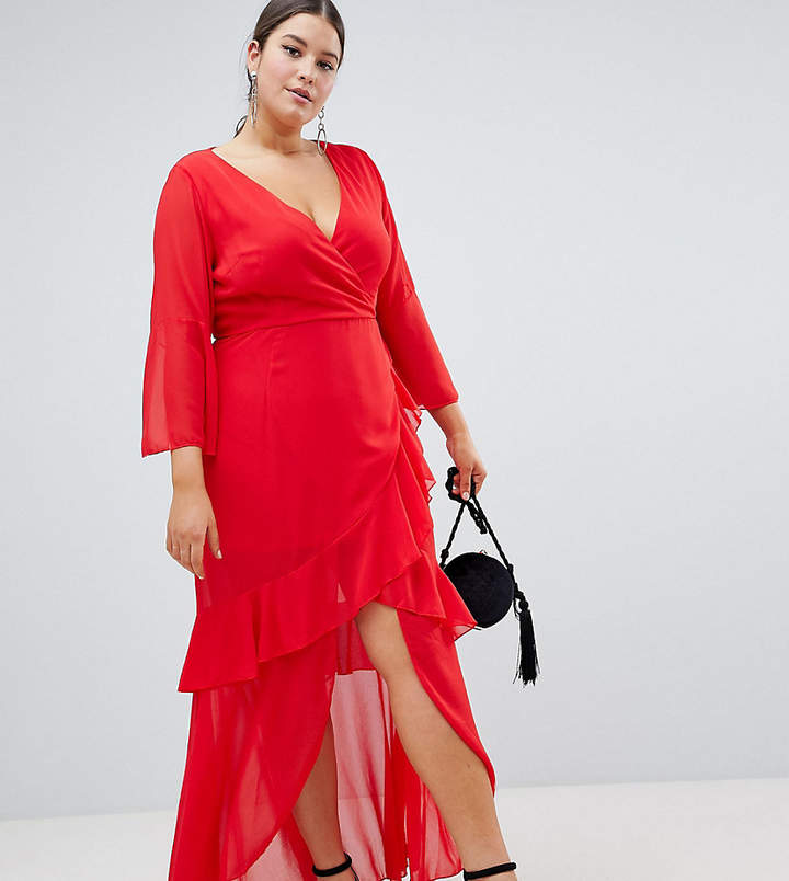 15 Pretty Plus Size Dresses To Wear To A Wedding | Stylish Curves