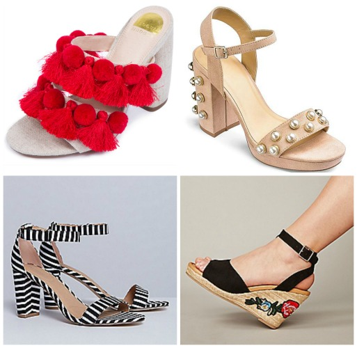 be595836453 15+ Pairs Of Stylish Wide Width Sandals To Rock During Spring   Summer
