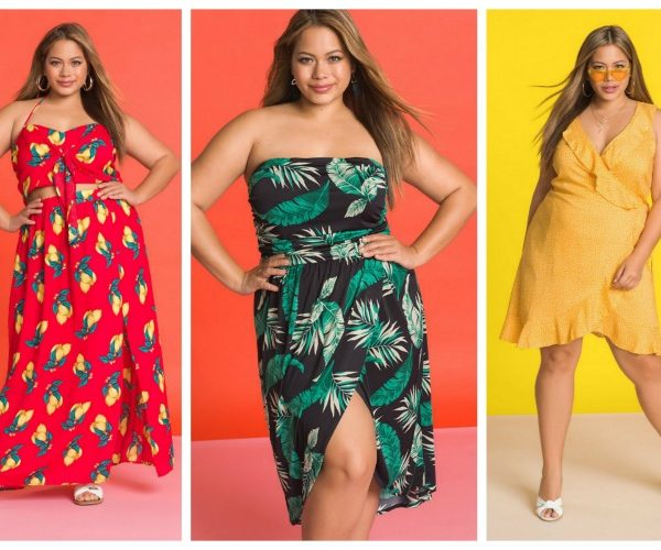 Charlotte Russe Archives Stylish Curves