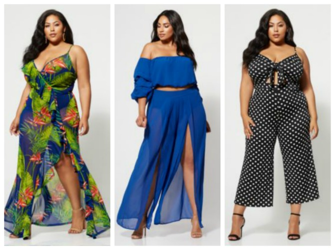 85259fb93b6 ... maxi dresses that have a split or ruffled detailing around the  neckline. If you re a shorts on vacation type of girl