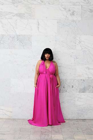 e3e4d30e5f2 These are all valid questions and deserve a real and healthy conversation  within the plus size community. Why aren t we supporting independent plus  size ...