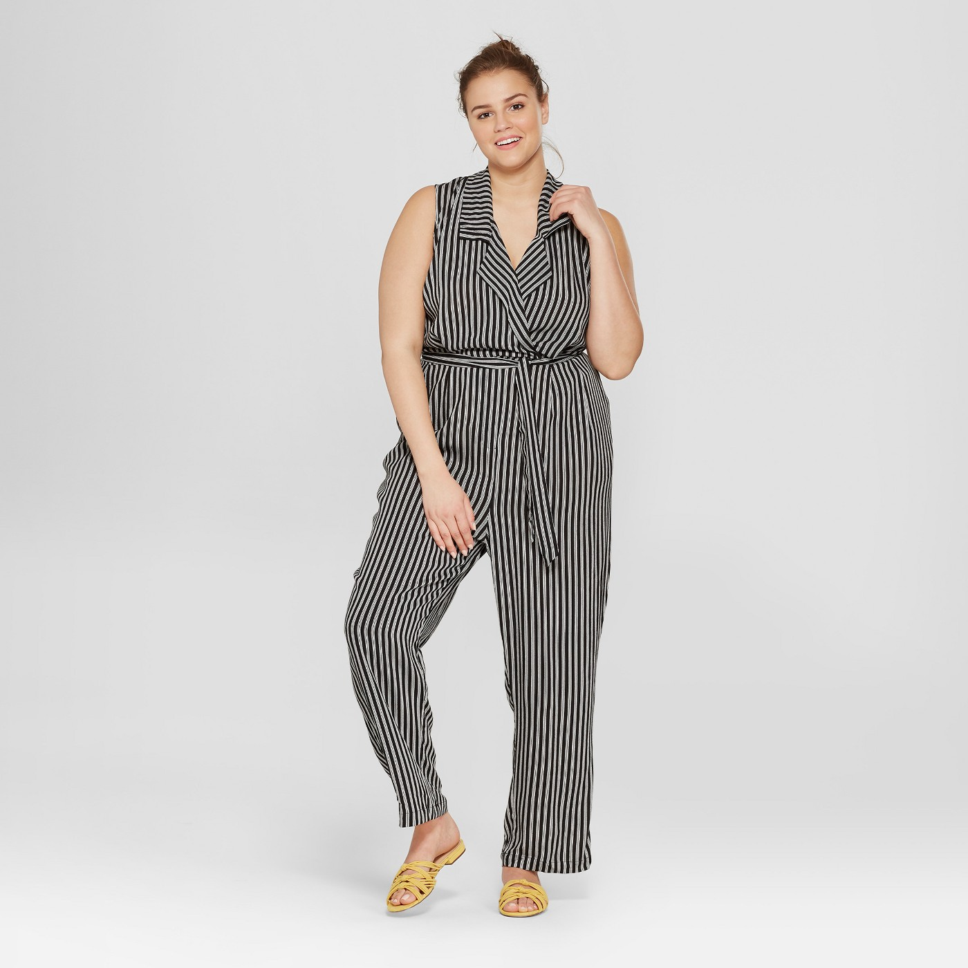 New Summer Plus Size Styles From Who What Wear Target Collection ...