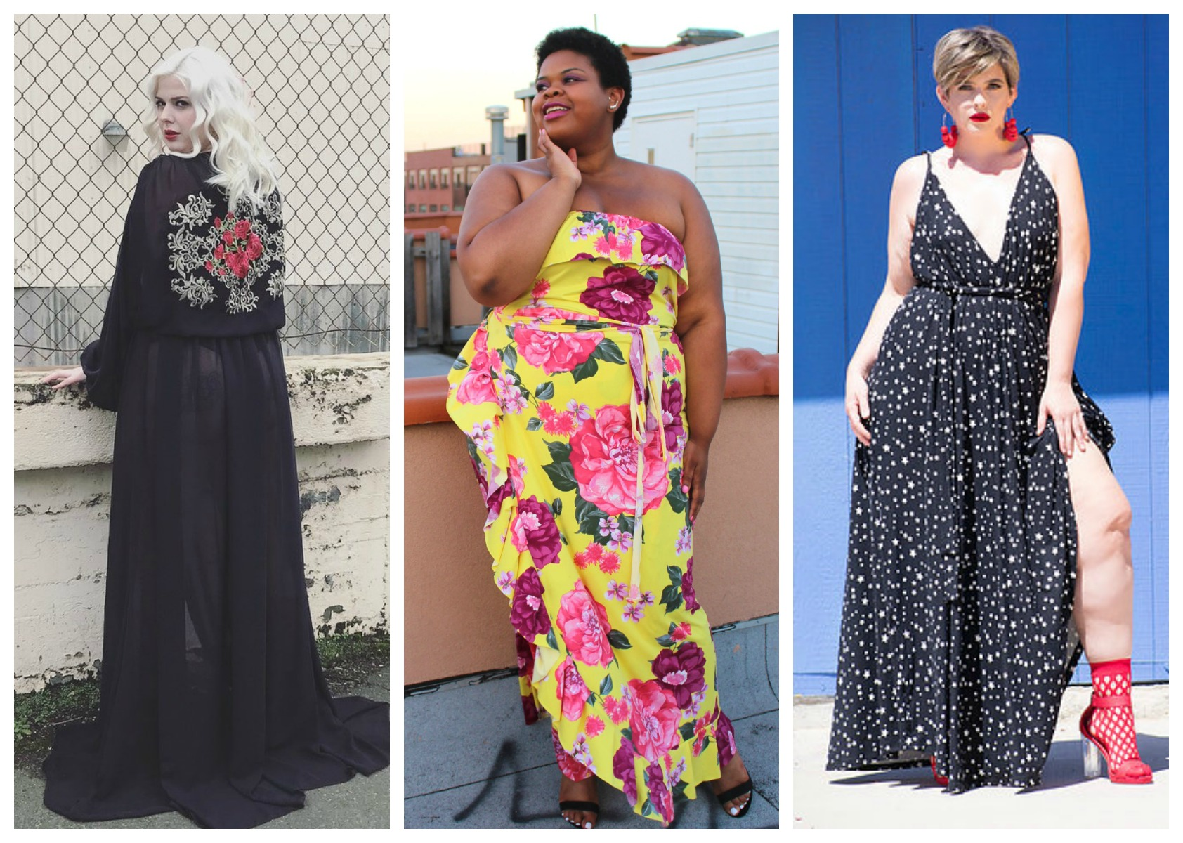 16 Independent Plus Size Designers You Should Know And Support ...
