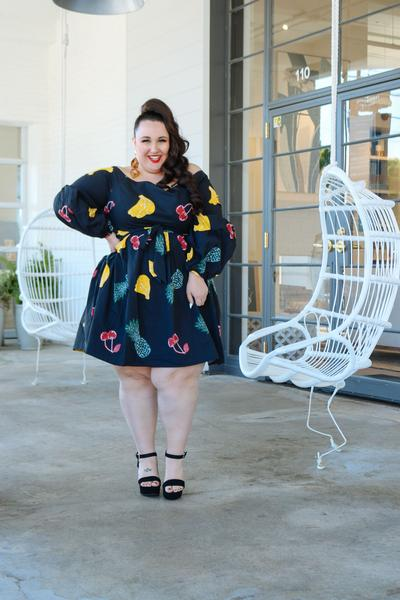 "0f27395f586 Favorite places to shop  ""Shopping for plus size petites can be difficult.  Often times"
