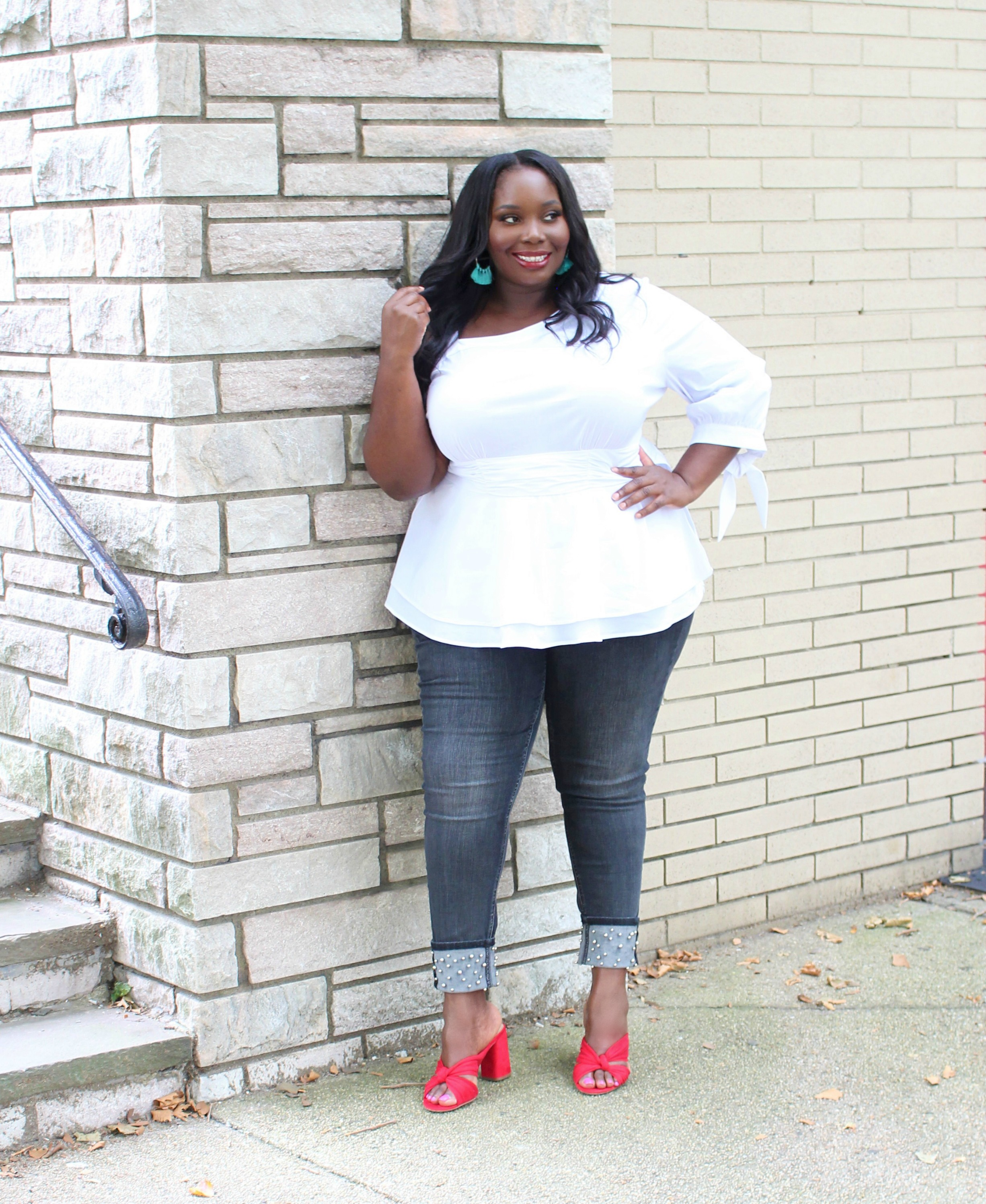 0ea0e5618c6 These Are Not Your Average Plus Size Jeans