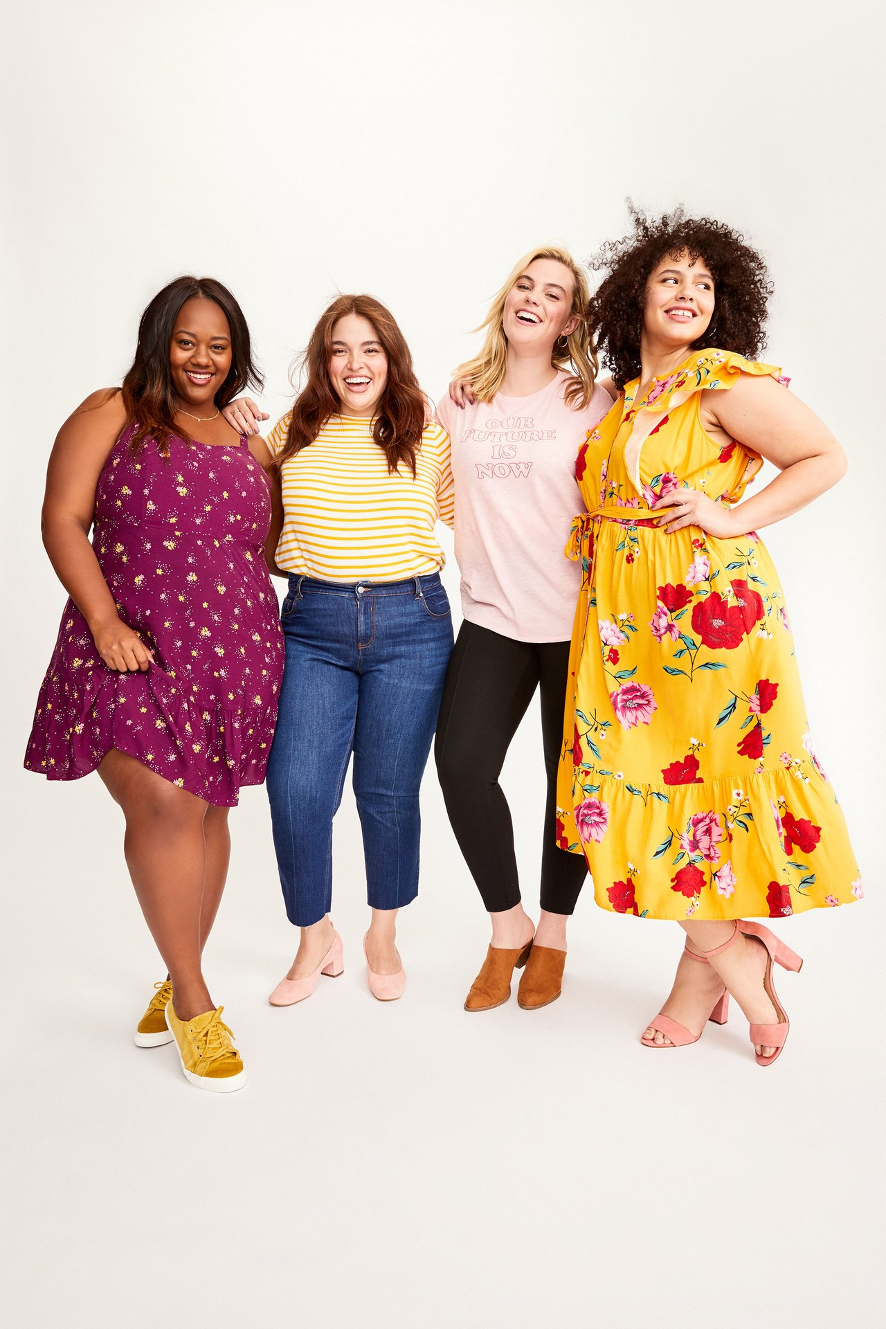 65dcec058c4 As for Old Navy s goal with the re-launch of plus sizes in store