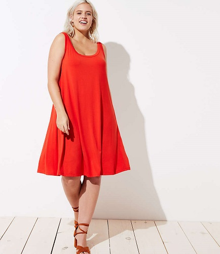 Snag These Plus Size Styles From Lofts 60 Off Sale Stylish Curves