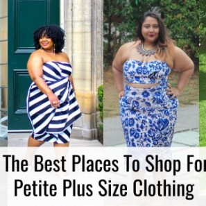 f92b6a5d2c 4 Petite Women Share The Best Places To Shop For Petite Plus Size Clothing
