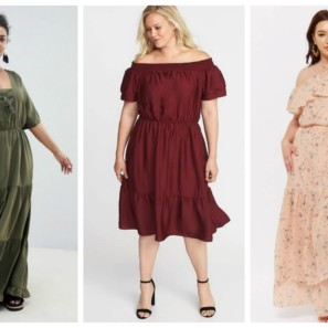 403c3daf94084 Must Have Plus Size Fall Fashion Trends 2018