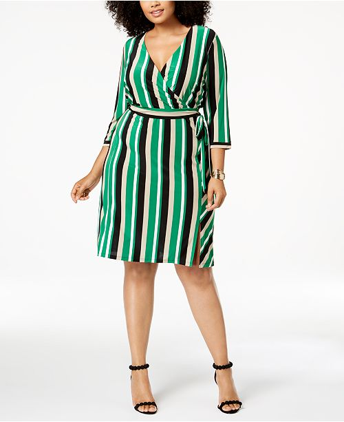 INC At Macy's Plus Size Fall Collection Has So Many