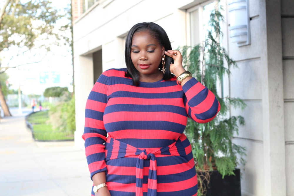 10 Sexy Plus Size Sweater Dresses That Will Higlight Your Curves