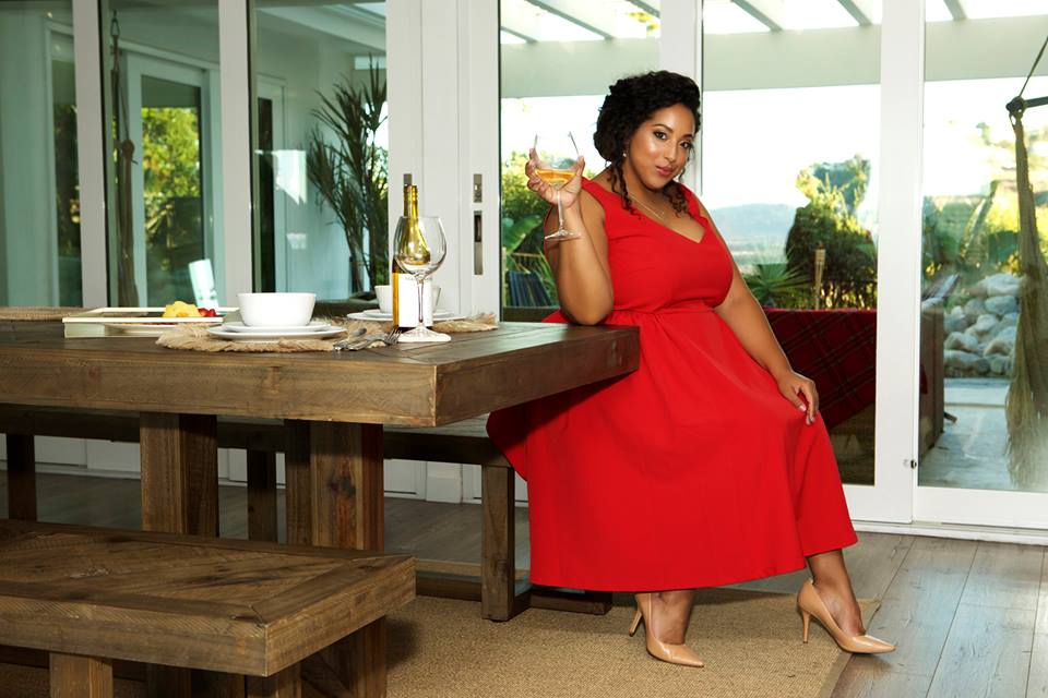 astra signature plus size holiday collection