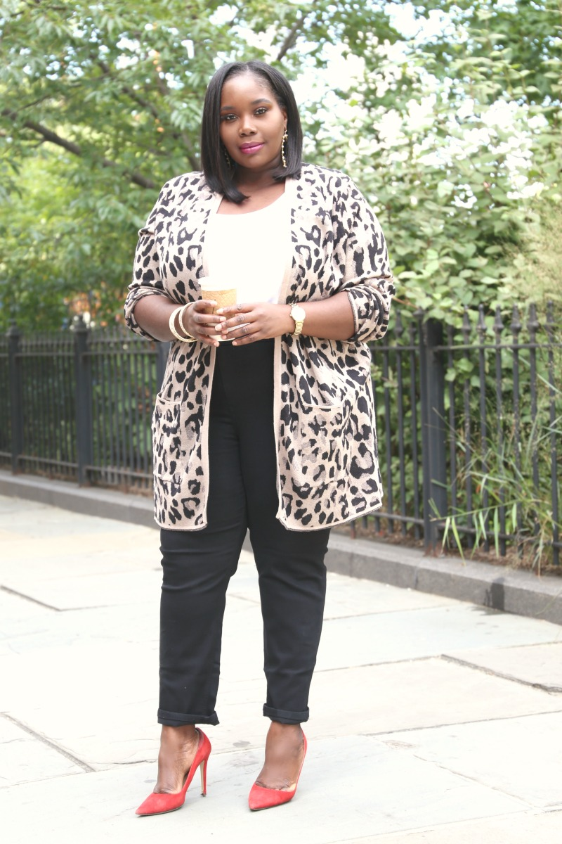 210ea1406316 Stylish Plus Size ThanksGiving Outfit Ideas From Fashion Bloggers ...