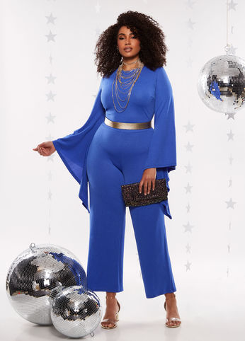 Ashley Stewart Plus Size Holiday Collection Offers A Casual Twist