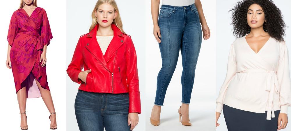 da9d379f14cf7 Shopping  How To Dress Your Shape When You re Plus Size