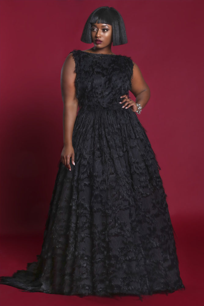 82b37dd0c8 Jibri's Holiday Plus Size Collection Will Have You Turning Heads ...