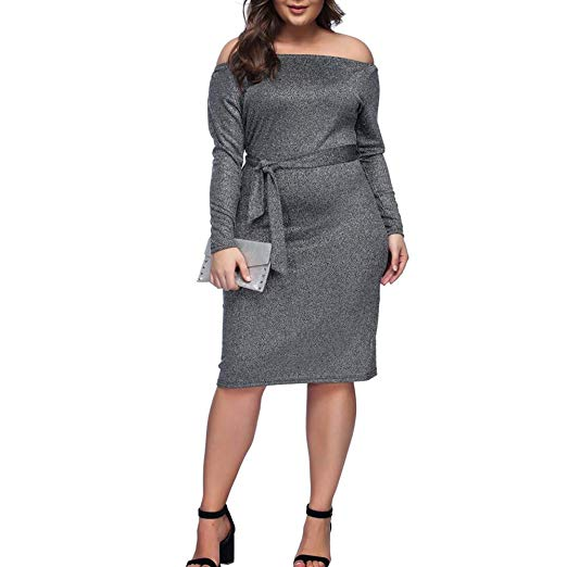 916a7fa97c3 This sleeveless sequin dress is fun and party perfect.