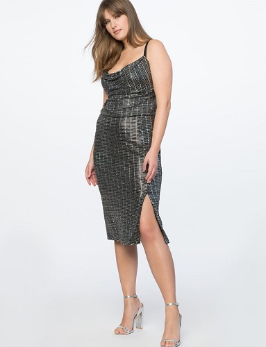 New Years Eve Outfit Ideas | Stylish Curves