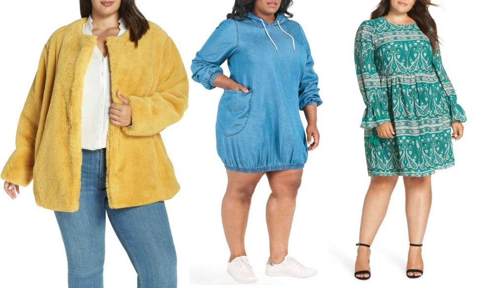 Amazing Plus Size Fashion Finds From Nordstrom\'s Half Yearly ...