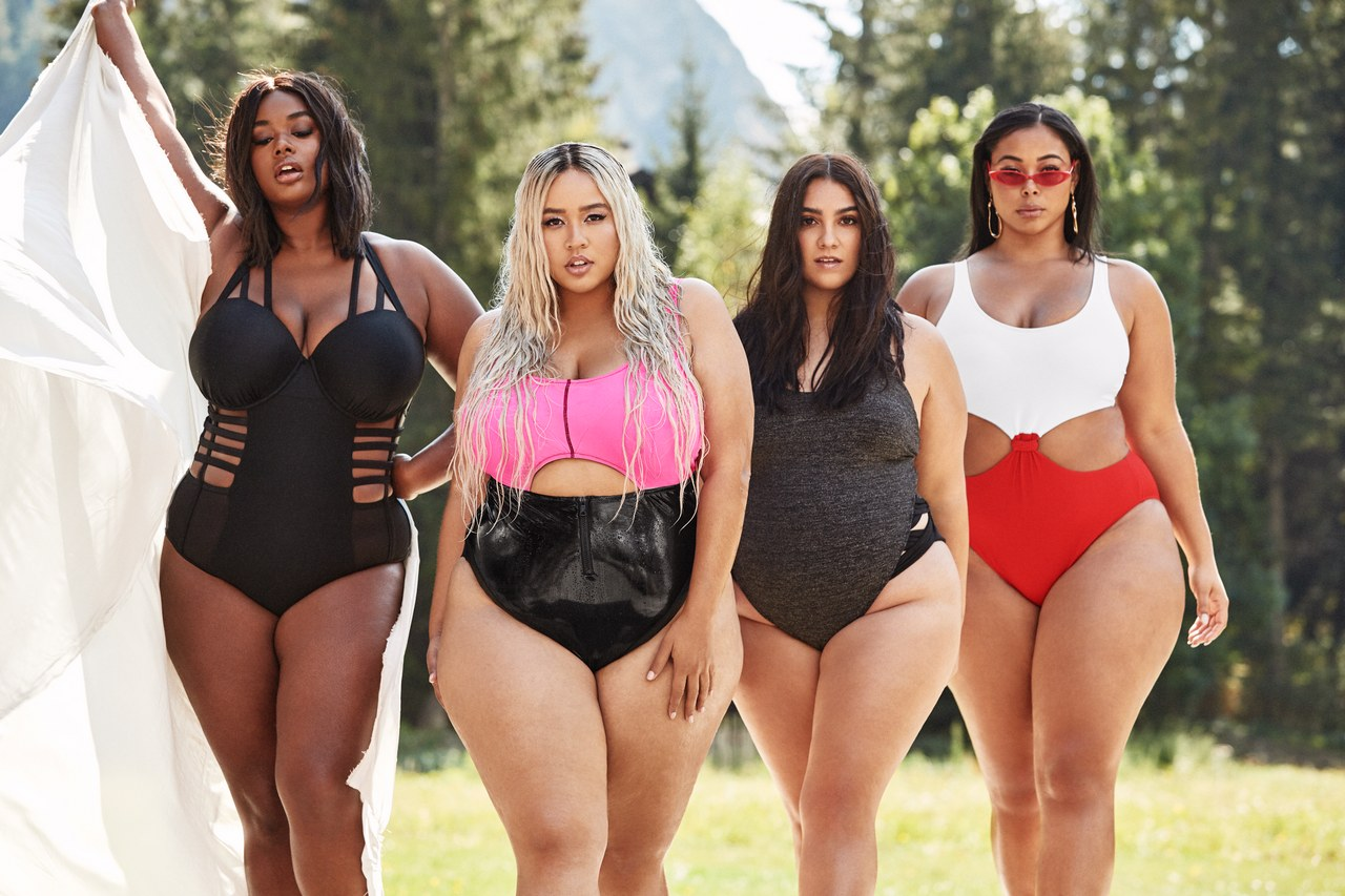 965ad97f91 Get In Your Element With GabiFresh X Swimsuits For All Force Of Nature  Collection