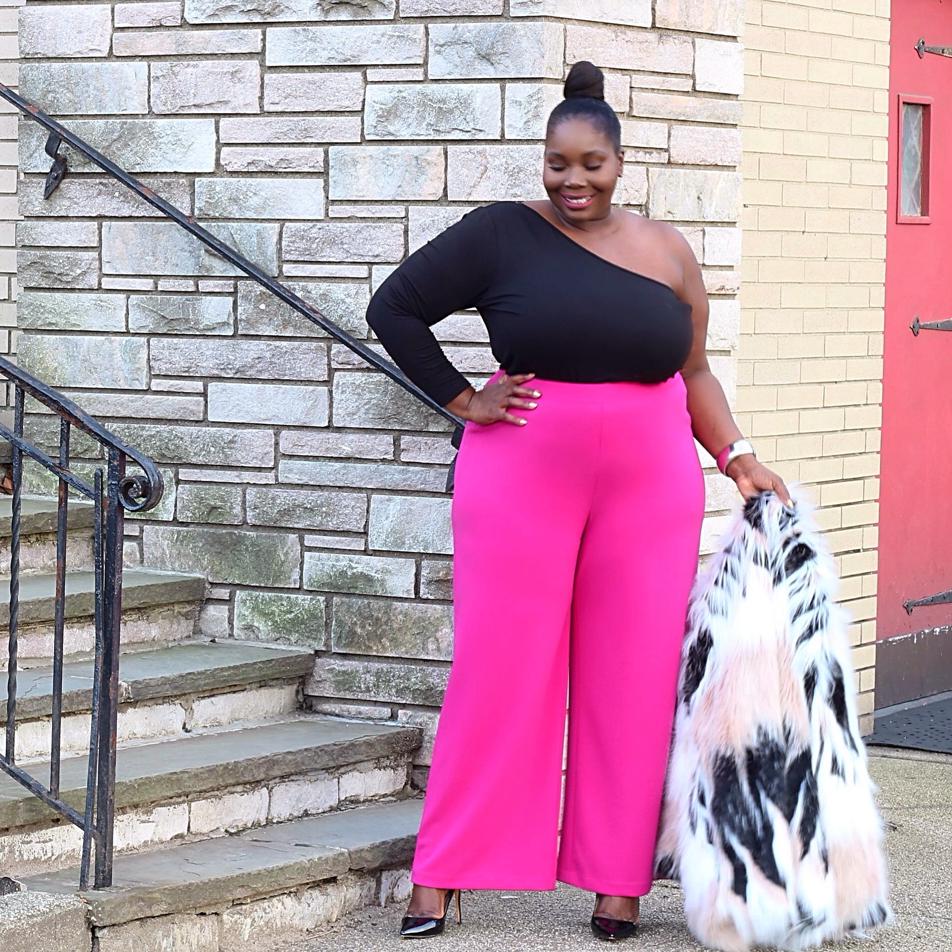 Stitch Fix affordable personal styling service for plus size women