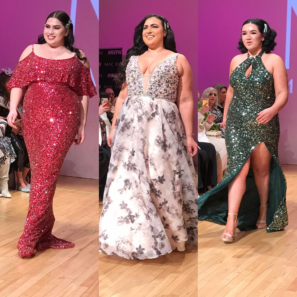 380101d135f7d MacDuggal Sends Body Positive Messages At Their NYFW Runway Show