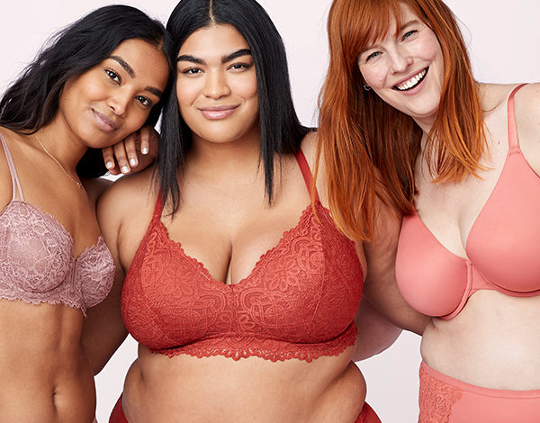 Target Debuts 3 New Size Inclusive Brands That Include Intimates    Loungewear 39b63dd01