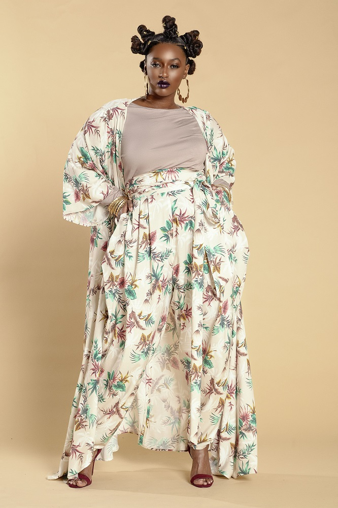 jibri plus size spring collection