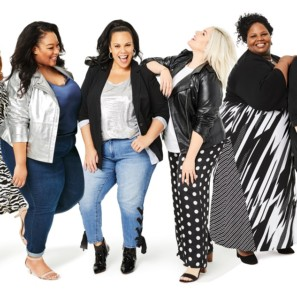 9e99c99d1ec6 Roaman's New I AM Campaign Features Influencers & Real Customers Promoting  Self Confidence