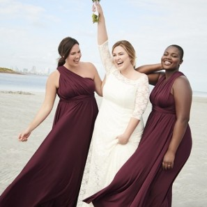 ce0f7aa960 Torrid Launches New Wedding Shop For Plus Size Brides
