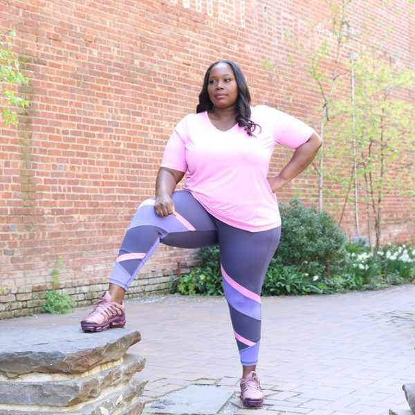 232521adc42 Eco Friendly Plus Size Activewear