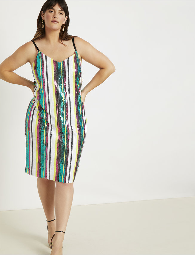 Affordable Plus Size Wedding Guest Dresses That Will Turn ...